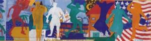 10. nouveau Jocker juillet 1996 fresque droite