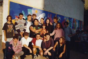 11. Jocker juillet 1996 tous 2