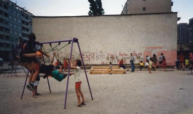 2. Jocker juillet 1996 mur avant