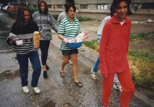 5. Jocker juillet 1996 pluie