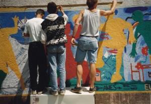 7. Jocker juillet 1996 peindre et JB
