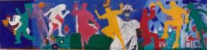 9. Jocker juillet 1996 fresque gauche