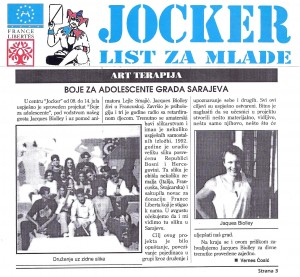 Jocker juillet 1996